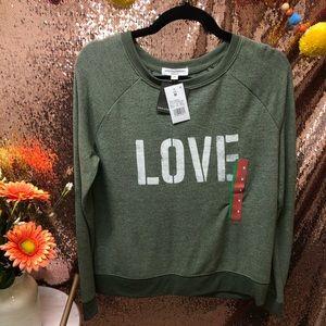 🍭🆕Grayson Threads LOVE Sweater